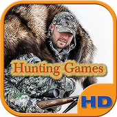 Hunting Games icon