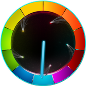 Crazy Color Frenzy icon