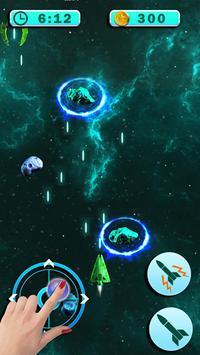 Galaxy Attack Combat Jet screenshot 1