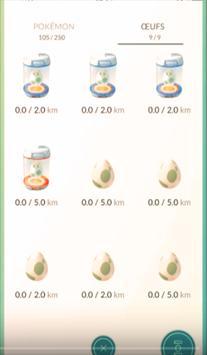 Guide For Pokémon GO Tips 2016 screenshot 9