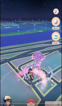 Guide For Pokémon Go 2016 New screenshot 1