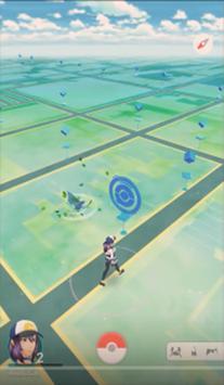 Guide For Pokémon GO 2016 Tips screenshot 1