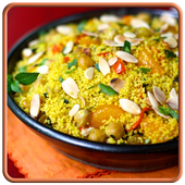 وصفات الطبخ مغربي بدون إنترنت icon