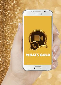 ✔️️Guide for WhatsApp Gold poster