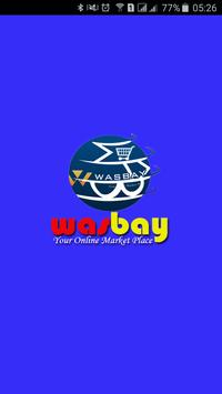 Wasbay poster