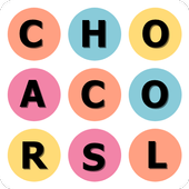 Words Puzzle Game icon