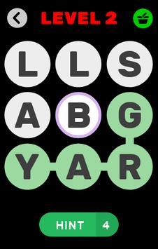 Words Puzzle Game apk screenshot