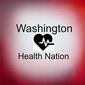 Washington Health icon
