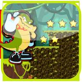 Crocodile Attack icon