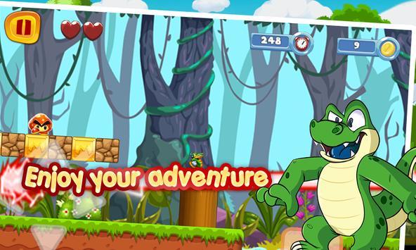Crocodile Attack screenshot 1