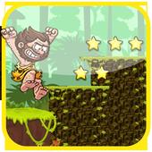 Caveman Dash Adventure icon