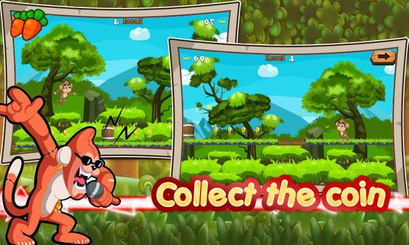 Jungle Monkey World screenshot 1