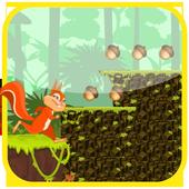 Squirrel Jump icon