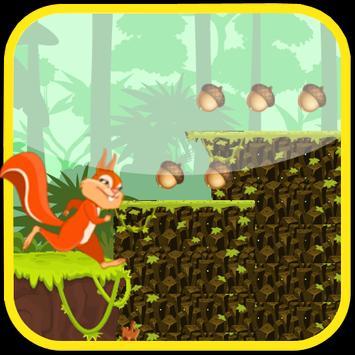 Squirrel Jump screenshot 1