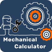 Mechanical Calculator icon