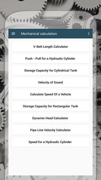 Mechanical Calculator screenshot 1