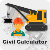 Civil Calculator icon
