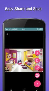 Kids Room Design :1000 Trend Idea Kids Room Design screenshot 8