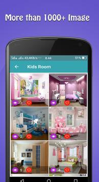 Kids Room Design :1000 Trend Idea Kids Room Design screenshot 1