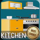 Kitchen Set Design : 1000+ Idea for Kitchen Room icon