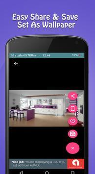 Kitchen Set Design : 1000+ Idea for Kitchen Room screenshot 2