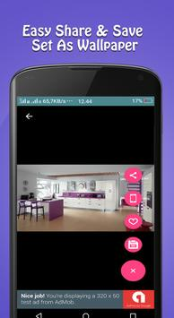 Kitchen Set Design : 1000+ Idea for Kitchen Room screenshot 6