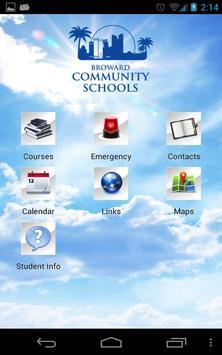 Broward Community Schools screenshot 1