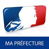 MaPréfecture 圖標