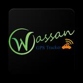 Wassan Gps Tracker icon