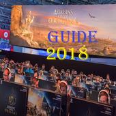 Guide pour Assassin's creed origin icon