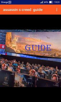 Guide pour Assassin's creed origin screenshot 5