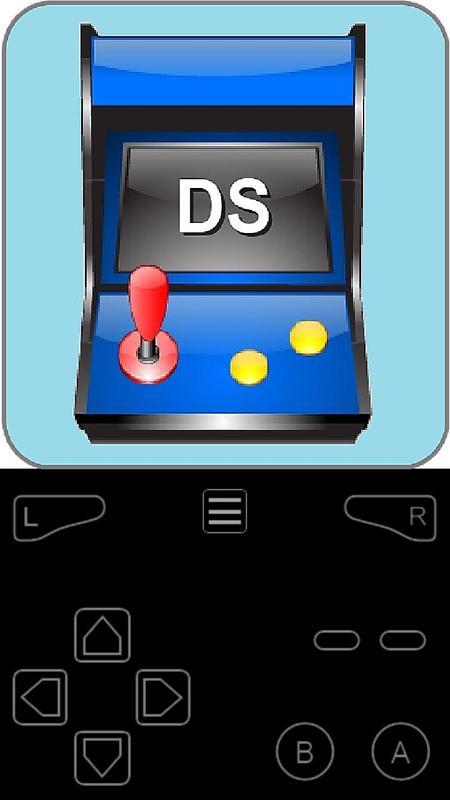 ds emulator android apk download