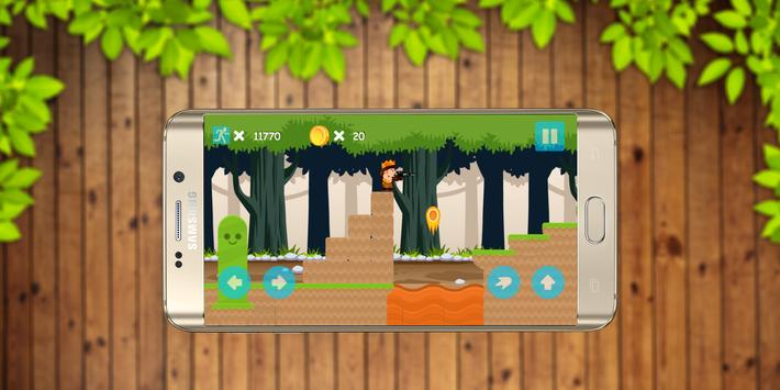 fire boy vs pretty girl screenshot 6