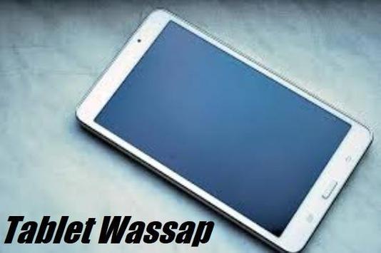 Trucos para Instalar WassApp en tablet ảnh chụp màn hình 1
