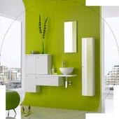 Wastafel Design Ideas icon