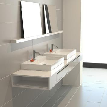 Wastafel Design Ideas screenshot 3