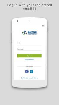 Wastech 2016 apk screenshot