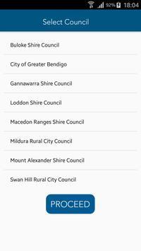 Loddon Mallee Waste screenshot 1