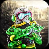 Wasteland Defense TD icon