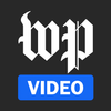 Washington Post Video иконка