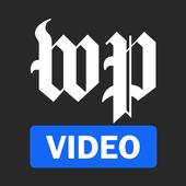 Washington Post Video ikon