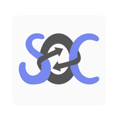 SOC - swap collect collectible icon