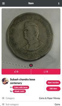 SOC - swap collect collectible screenshot 1