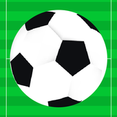 Amazing Shoot: Soccer Football icon