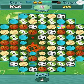 Mach Ball Games poster