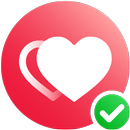 Date Single People: W-Match icon