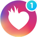 Waplog -Free Chatting & Dating App to Meet Singles icon