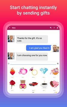 Waplog- 免費的聊天, 見面, 调情, 朋友 , 約會應用 apk 截圖