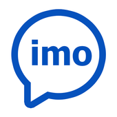 Guide for IMO free video calls and chat icon