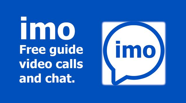 Guide for IMO free video calls and chat screenshot 2